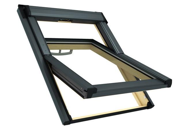 Roto Roof Windows Dachdeckermeister Knapp